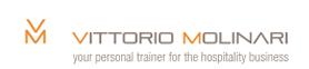 Vittorio Molinari Logo